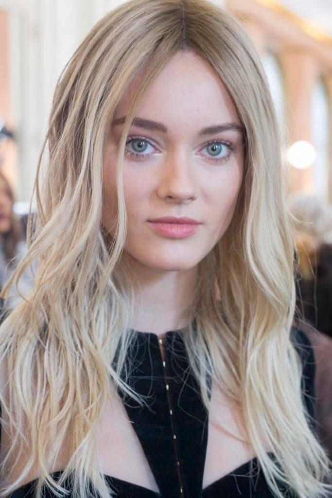 A nova tendência baby blonde é o novo loiro que vai arrasar