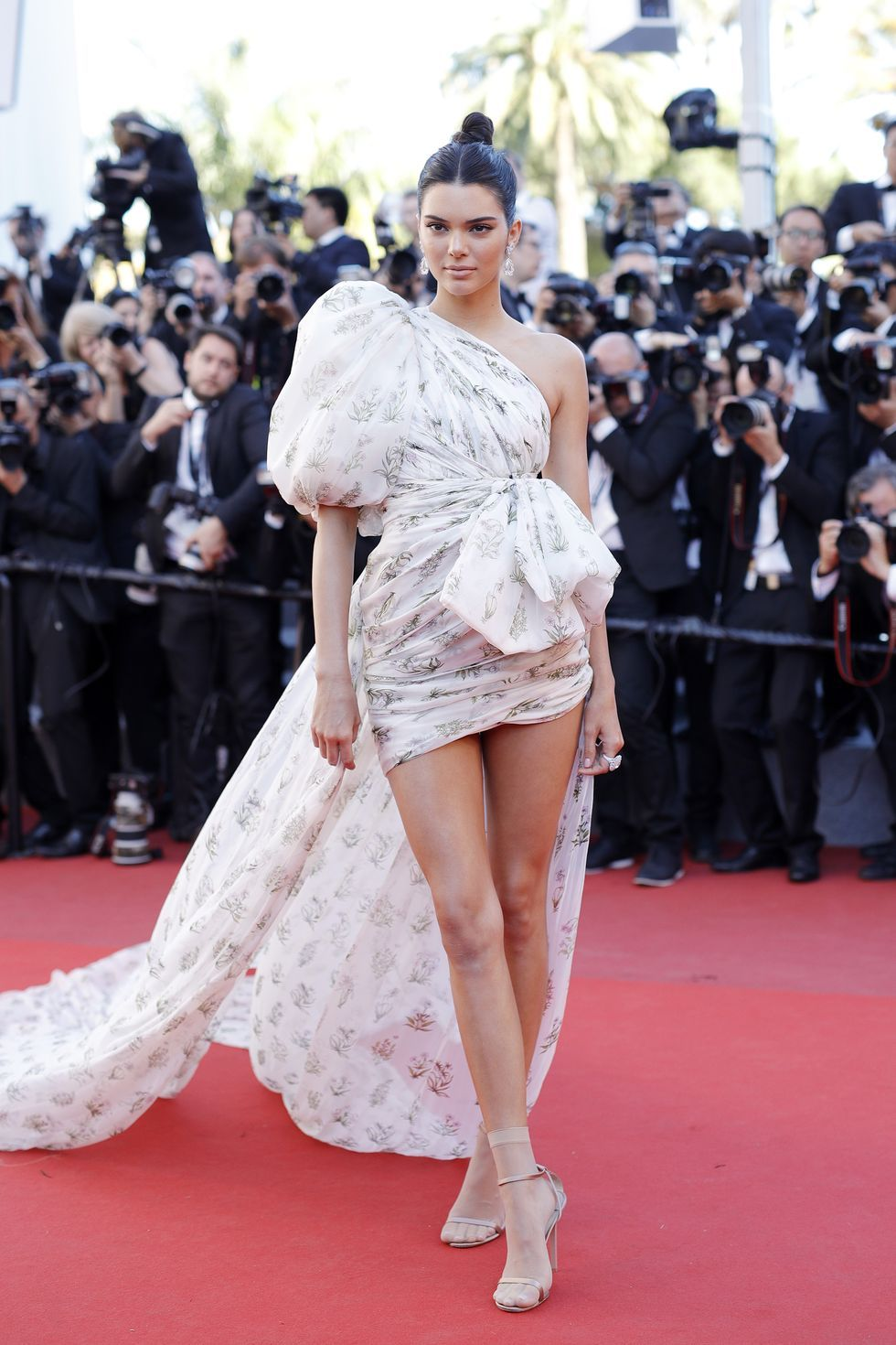 Os 23 vestidos mais icónicos de sempre do Festival de Cinema de Cannes