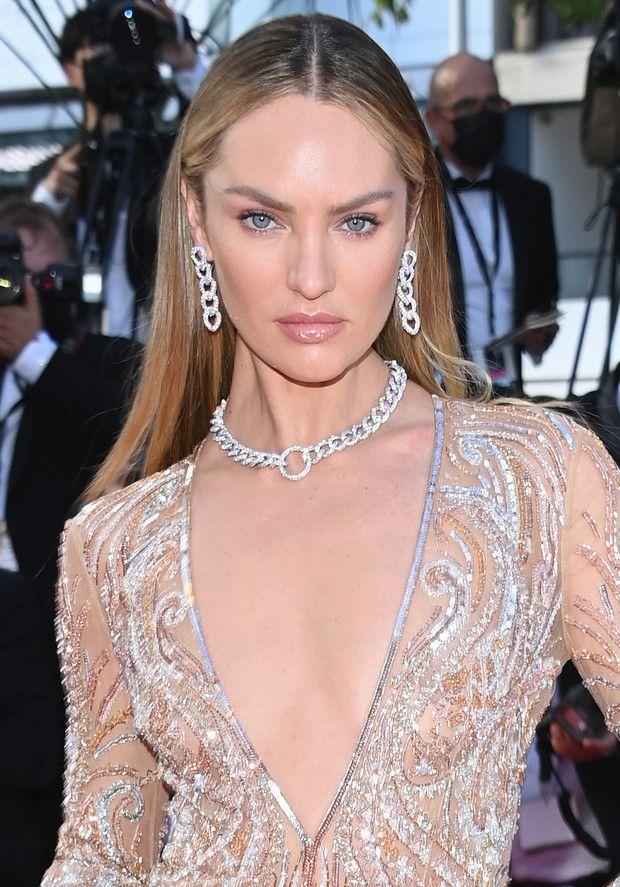 Os melhores looks de beleza do Festival de Cannes de 2021