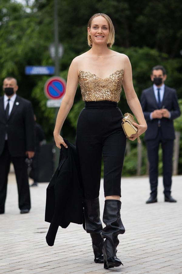 As tendências das celebridades em Paris que todas devemos replicar