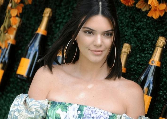 O shag de Kendall Jenner é o corte perfeito para o verão