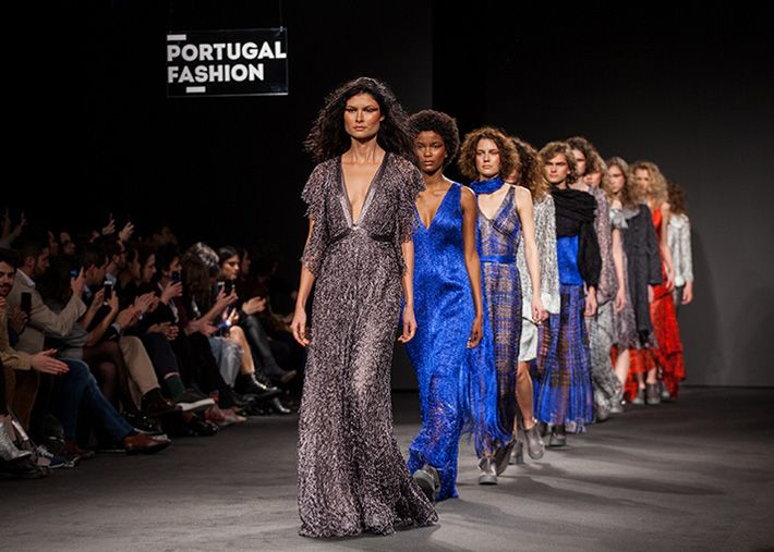 Portugal Fashion vai desfilar criadores africanos