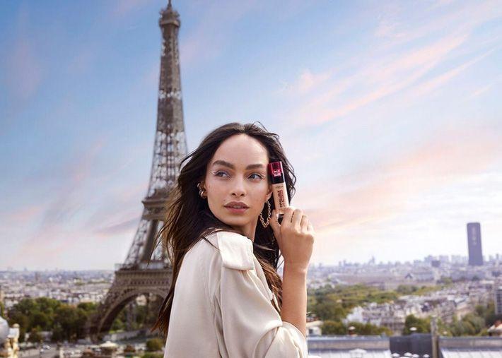 L'Oréal consegue fabricar a primeira garrafa de plástico 100% reciclável