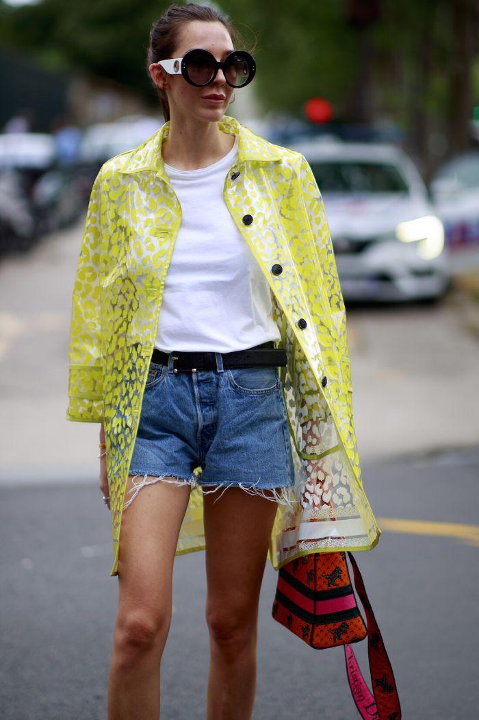 Cinco maneiras de arrasar este verão com shorts jeans