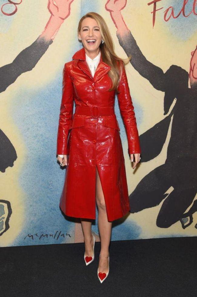 Red carpet: os 10 melhores looks de Blake Lively