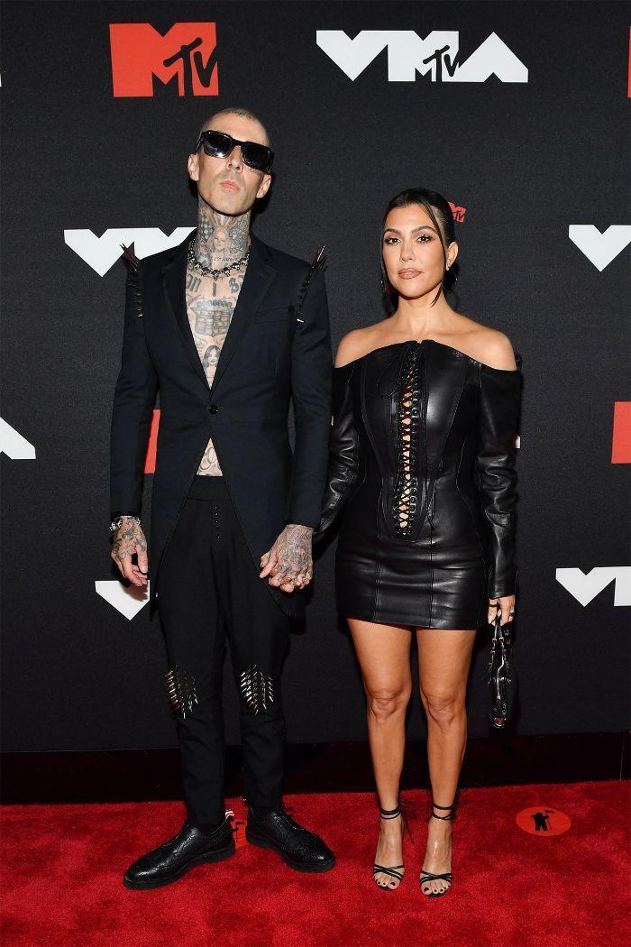 MTV VMAs 2021: os looks imperdíveis da noite