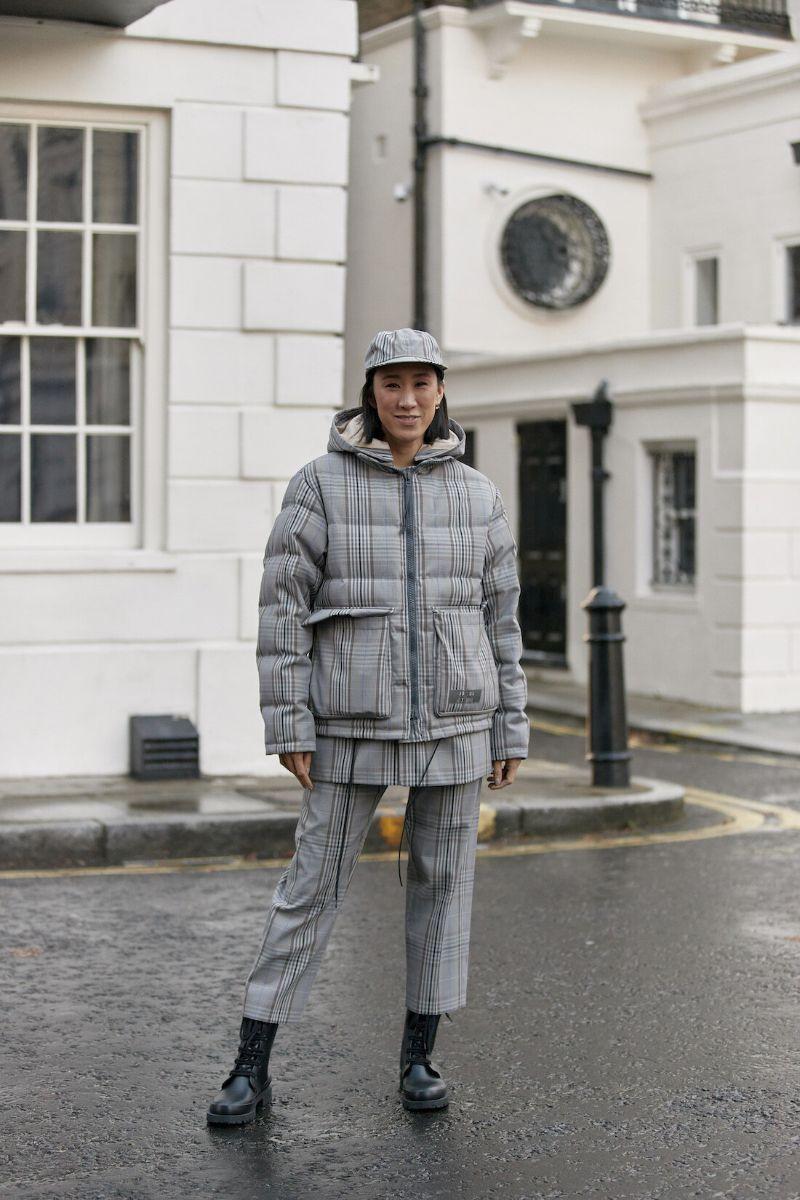 Tendências outono-inverno 2021/2022: looks que triunfam no street style