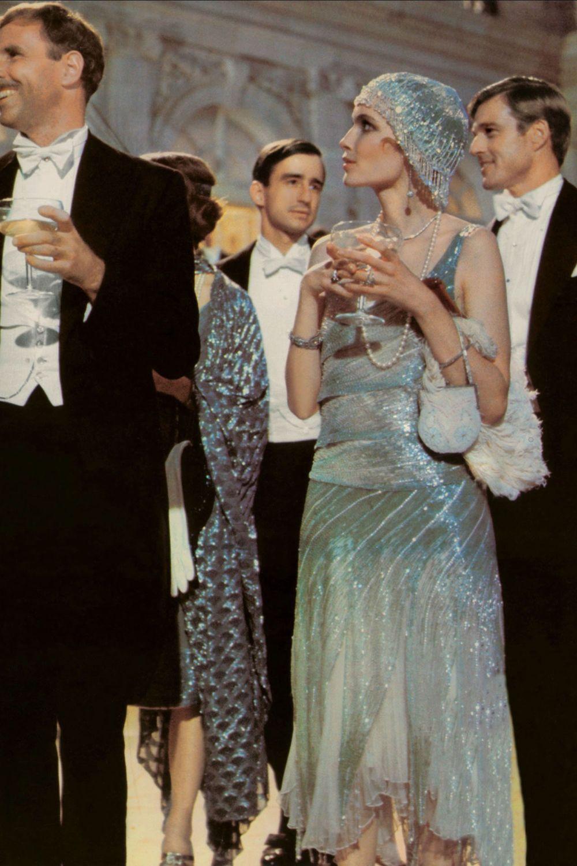 Os 10 vestidos mais icónicos da história do cinema