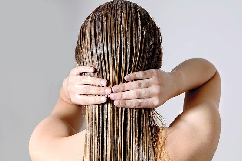 Truques para cuidar dos cabelos pintados de loiro no outono - inverno
