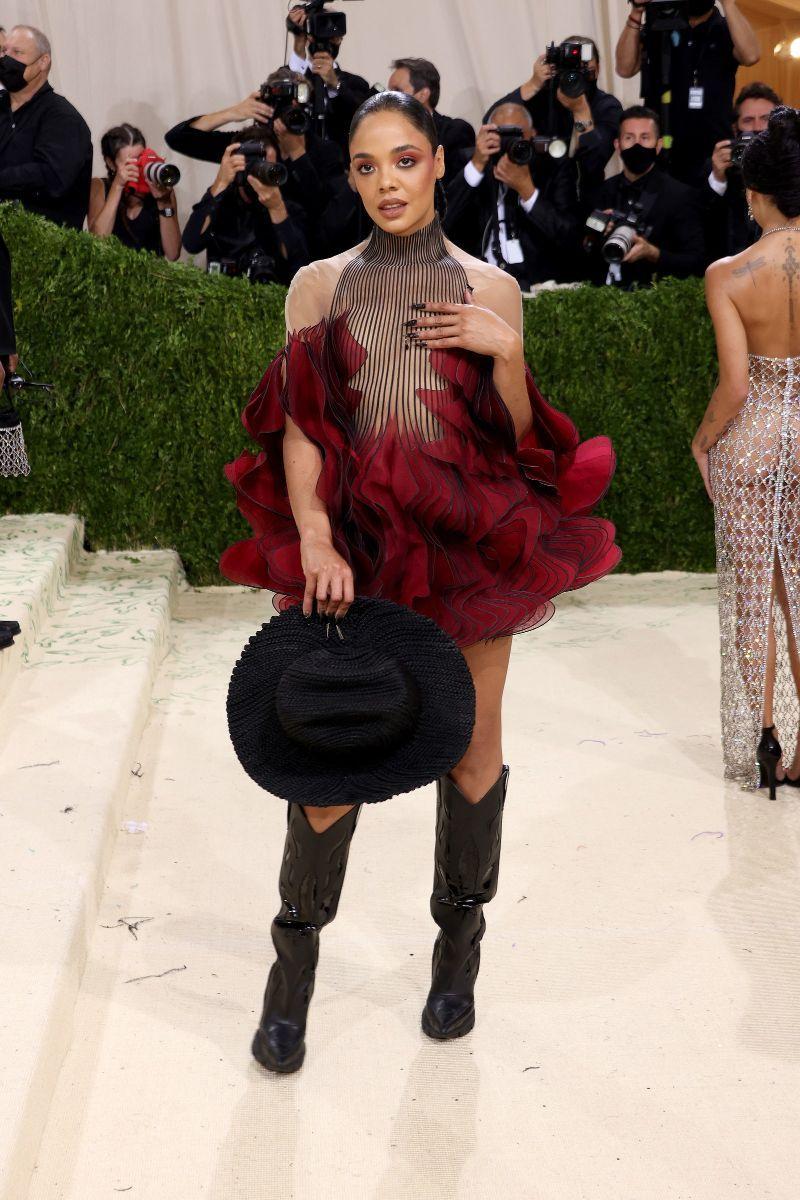 Met Gala 2021: os melhores outfits do tapete vermelho
