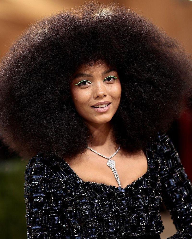 Os 16 melhores looks de beleza que nos deixou o MET Gala 2021