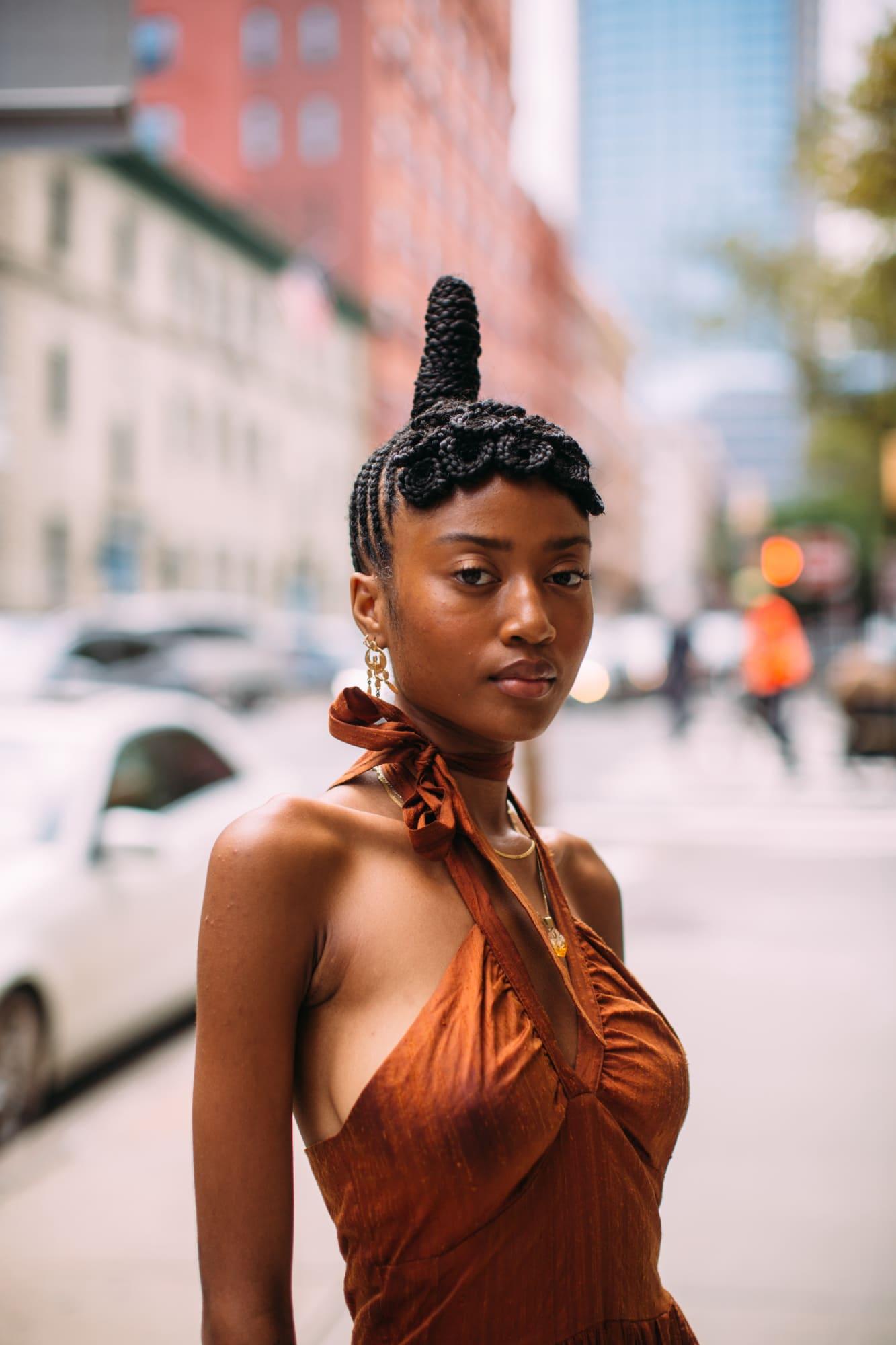 Os 26 melhores beauty looks da Semana de Moda de Nova York