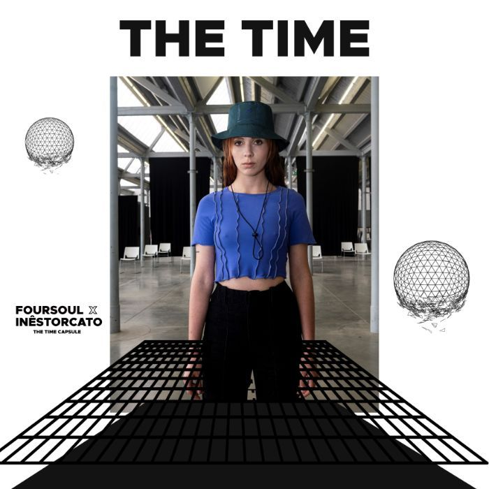 Foursoul X Inês Torcato: The Time Capsule