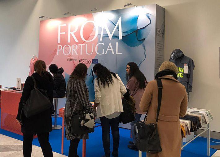 From Portugal ao ataque em todos os mercados europeus