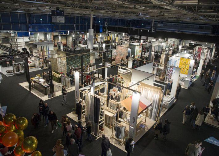 Empresas têxteis lar e decoração portuguesas com presença na Intergift