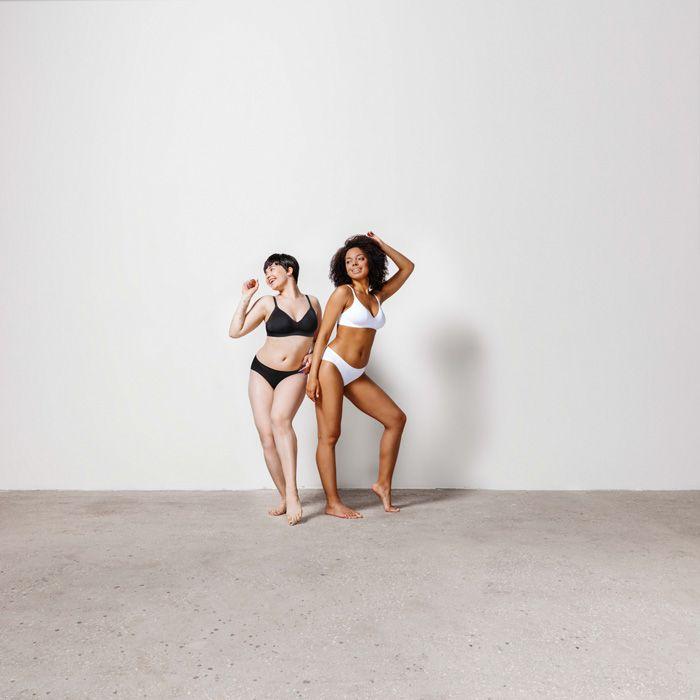 Sloggi body adapt: chegou a revolução na roupa interior