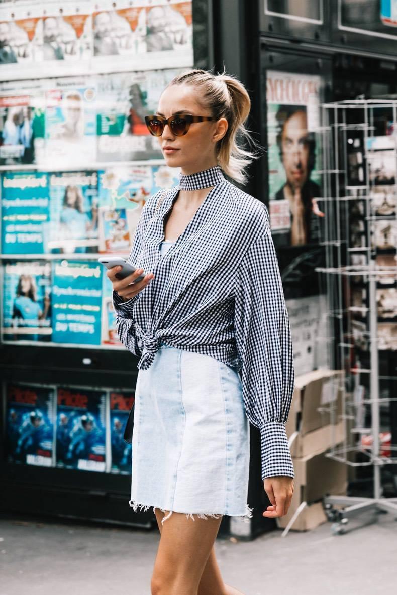 10 sugestões de cortes e penteados para mulheres de estatura baixa