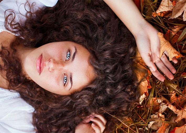 Tendências cabelo: 25 cores perfeitas para este outono