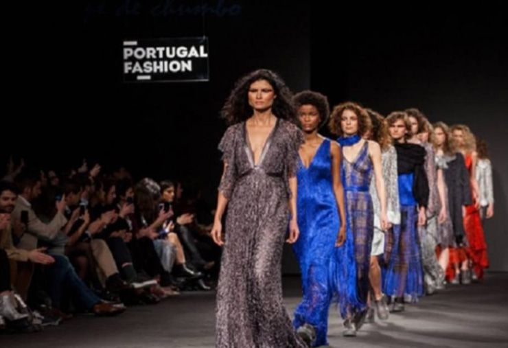 49ª edição do Portugal Fashion com toque africano